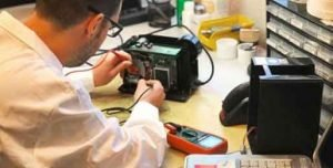 Servicio Tecnico maquinas aplicadoras de cinta