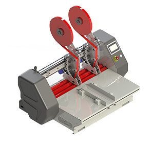 Aplicador automático de cinta adhesiva Enimac X-Treme Light 700